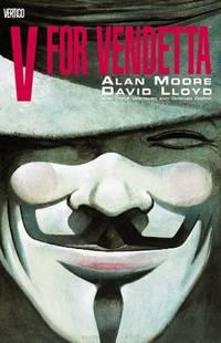 image of V for Vendetta