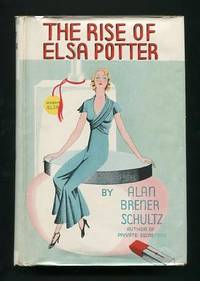 New York: Simon and Schuster. Very Good+ in Very Good+ dj. 1932. First Edition. Hardcover. . (B&W ph...