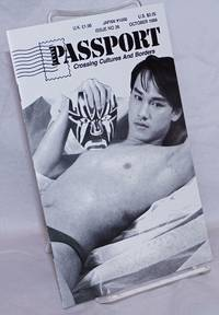 image of Passport: Crossing cultures and borders #26, October 1989