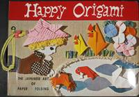 image of HAPPY ORIGAMI: WHALE BOOK