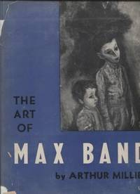 The Art of Max Band