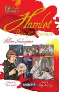 image of Hamlet (Barron's Graphic Classics)