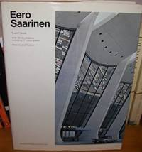 Eero Saarinen (Masters of Modern Architecture)