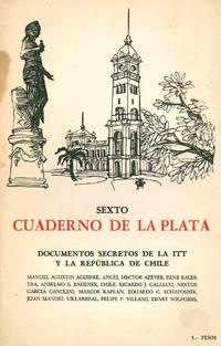 image of Cuaderno de la Plata. No. 1 (October 1968) through No. 7 (November 1972) (all published)