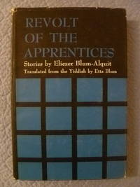 Revolt of the Apprentices and Other Stories