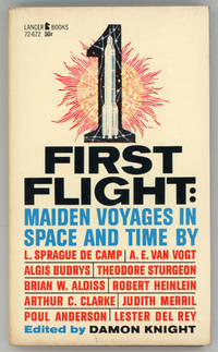 image of FIRST FLIGHT