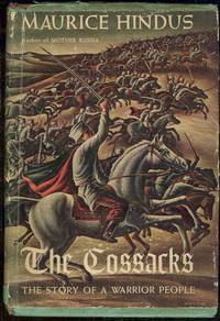 COSSACKS The Story of a Warrior People