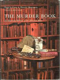 The Murder Book: An Illustrated History of the Detective Story