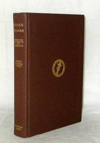 Prose Works Other Than Science and Health with Key to the Scriptures by Eddy, Mary Baker - 1925