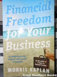 Financial Freedom for Your Business