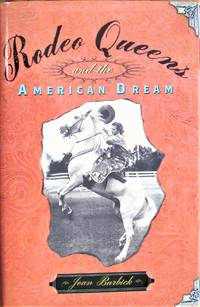 image of Rodeo Queens and the American Dream