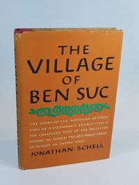 image of The Village of Ben Suc
