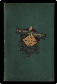The hill of stones and other poems.