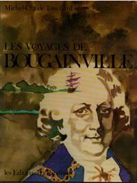image of Les voyages de Bougainville (French Edition)
