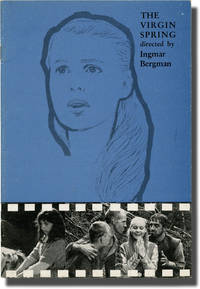The Virgin Spring (Original program for the 1960 film)