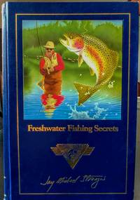 image of Freshwater Fishing Secrets. The Complete Angler's Library