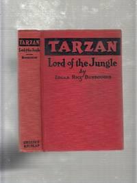 image of Tarzan: Lord Of The Jungle