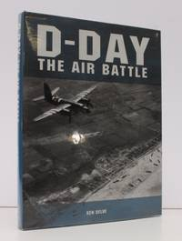 image of D-Day. The Air Battle. [Revised Edition.] NEAR FINE COPY IN UNCLIPPED DUSTWRAPPER