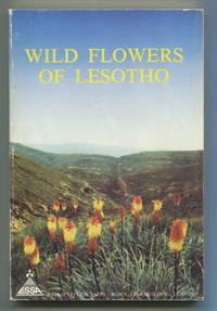 Wild Flowers of Lesotho