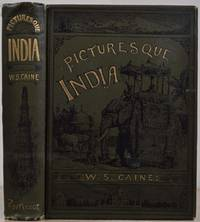 PICTURESQUE INDIA. A Handbook for European Travellers.