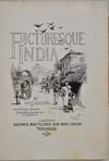 View Image 2 of 2 for PICTURESQUE INDIA. A Handbook for European Travellers. Inventory #019357