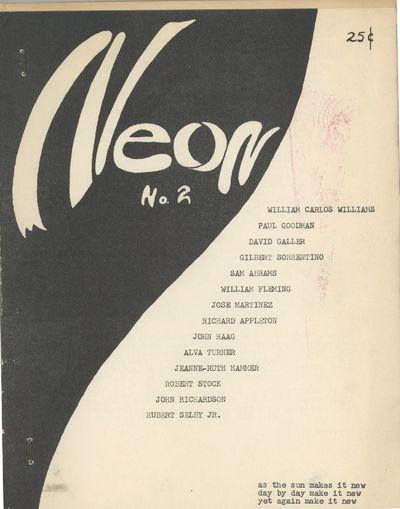 NEON No. 2