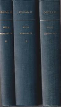 Mina memoarer : I-III