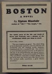 image of Boston: A Novel