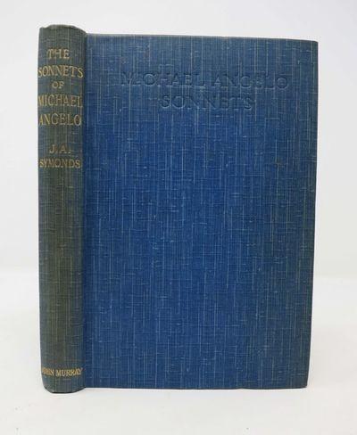 London: John Murray, 1912. 3rd edition. Blue cloth. VG.. 103 pp. Frontis portrait. Sm 8vo.