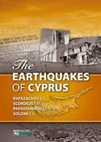 image of The Earthquakes of Cyprus