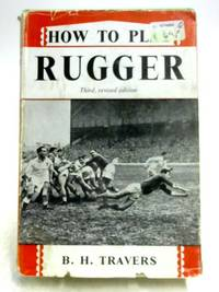 How to Play Rugger