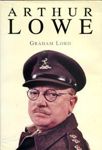 image of Arthur Lowe