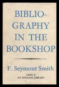 image of BIBLIOGRAPHY IN THE BOOKSHOP