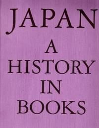 JAPAN, a history in books