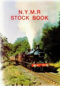 N.Y.M.R. Stock Book