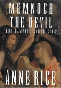 image of Memnoch the Devil: The Vampire Chronicles