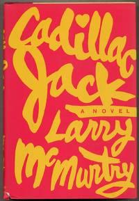 image of Cadillac Jack