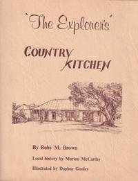 image of 'The Explorer's' Country Kitchen