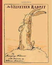 image of The Velveteen Rabbit (Dover Children's Classics)