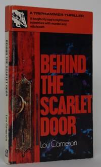 image of Behind the Scarlet Door