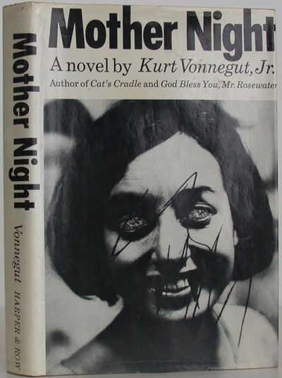 Harper & Row, 1966. 1st Edition. Hardcover. Fine/Fine. A fine first edition in a fine dust jacket, a...
