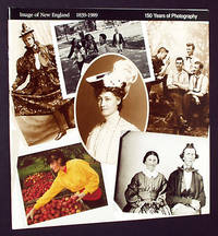 Image of New England, 1839-1989: 150 Years of Photography by  Thurman F. Jack Naylor - Paperback - 1989 - from A&D Books and Biblio.co.uk
