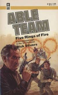 Five Rings of Fire (Able Team)