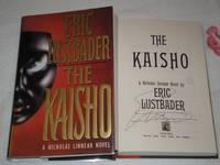 image of The Kaisho: Signed
