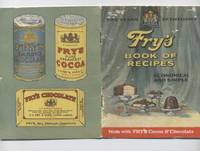 Fry's Book of Recipes