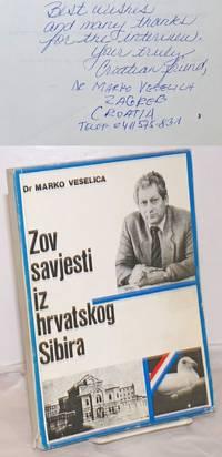 image of Zov savjesti iz hrvatskog Sibira