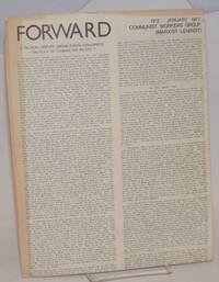 image of Forward, no. 2 (Jan. 1977)