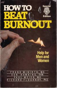 image of How to Beat Burnout
