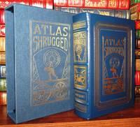 ATLAS SHRUGGED Easton Press