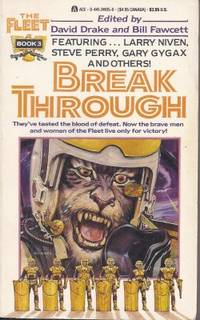 BREAKTHROUGH: The Fleet Book 3 (or, Break Through)